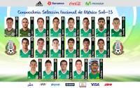 Los 18 que van a Río 2016