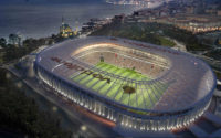 Todo lo que debes saber sobre el Rostov Arena