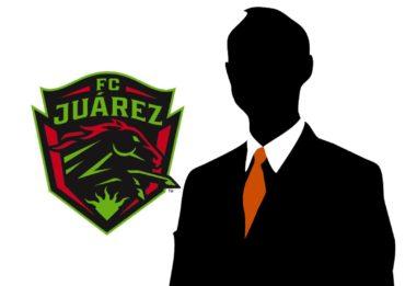 Técnicos Bravos para dirigir al FC Juárez