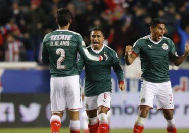 Guadalajara y Toronto, a la final