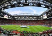 Estadio del Spartak: todo lo que debes saber