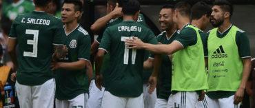 Selección Mexicana y la moral en los días libres