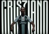 Así fue el fichaje de Cristiano Ronaldo