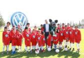 VfL Wolfsburg y  Volkswagen de México crean un centro de formación en Puebla