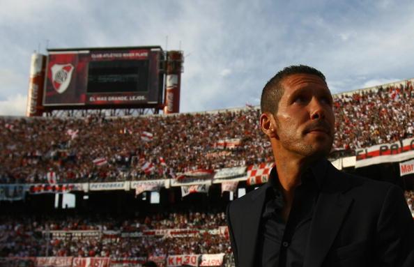 River Plate v Gimnasia de Jujuy